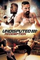 Poster Undisputed III: Redemption