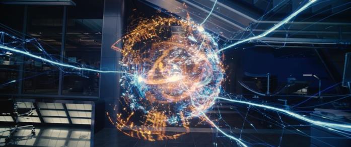 Ultron in versione primordiale