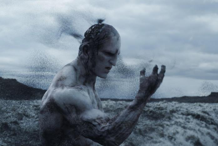 Uno degli ingegneri di Prometheus