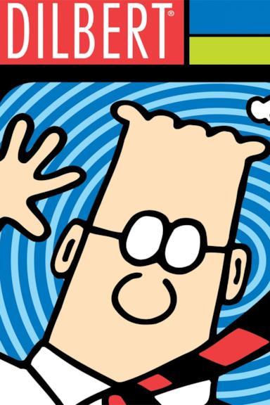 Poster Dilbert