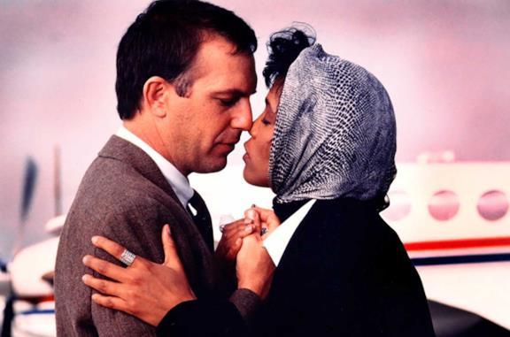 The Bodyguard: Kevin Costner rivela che la Principessa Diana voleva partecipare al sequel