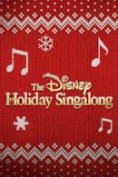 Poster The Disney Holiday Singalong