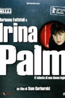 Poster Irina Palm - Il talento di una donna inglese