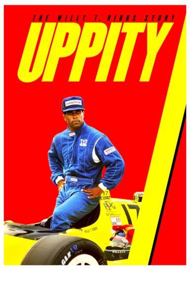 Poster Il primo: la storia di Willy T. Ribbs