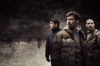 Prey, cinque amici lottano per la sopravvivenza nel nuovo film Netflix