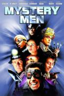 Poster Mystery Men