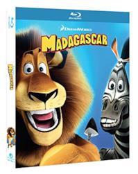 Madagascar 1 (New Linelook)