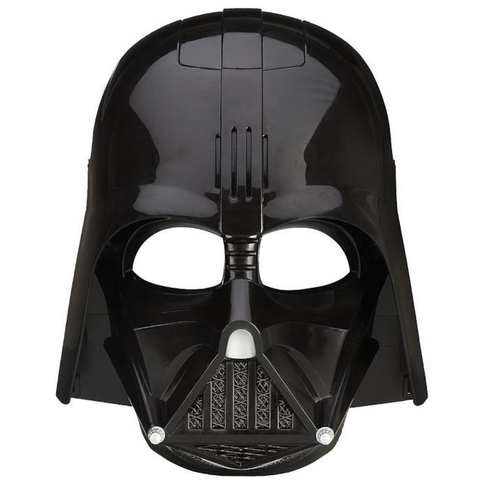 Star Wars - Maschera Darth Vader in offerta su Amazon