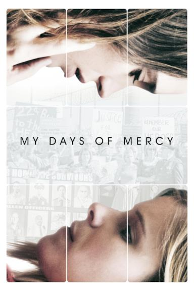 Poster My Days of Mercy