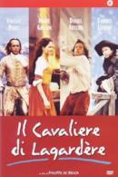 Poster Il Cavaliere di Lagardere