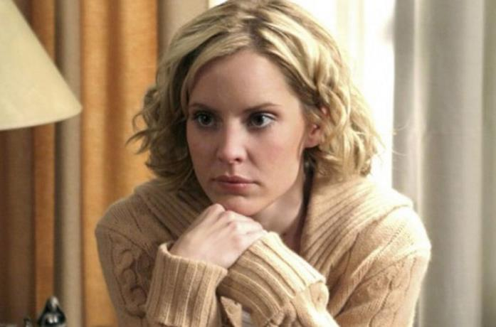 Emma Caulfield in Buffy the Vampire Slayer