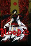 Poster Blood-C