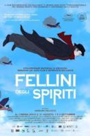 Poster Fellini degli spiriti