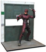 Marvel Comics MAY172531 Netflix Daredevil Action Figure