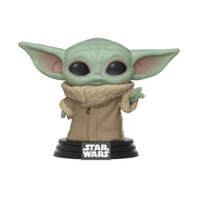 Baby Yoda Figura Funko Pop! Vinyl