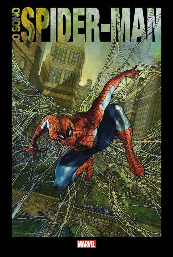 Spider-Man Panini Edizioni