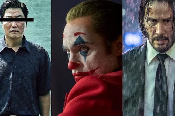 I migliori film thriller del 2019, tra Joker e John Wick