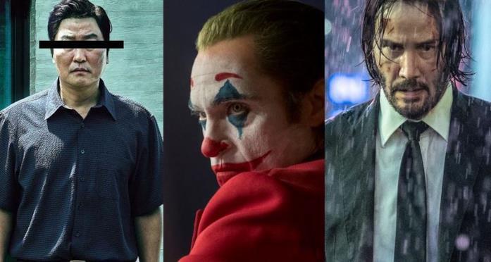 Joker e Joh Wick 3 tra i più bei thriller del 2019