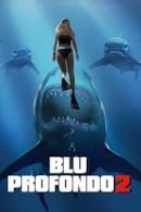 Poster Blu profondo 2