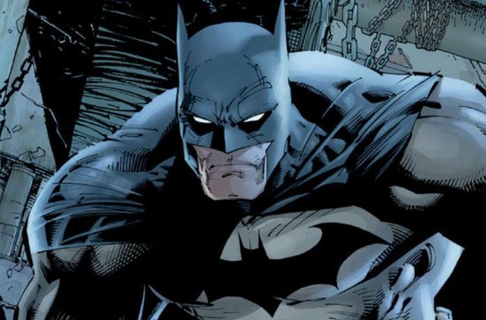 Batman nei fumetti