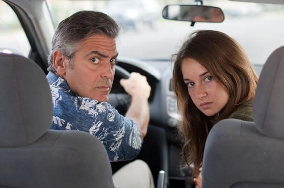 Paradiso amaro, la colonna sonora del film con George Clooney e Shailene Woodley