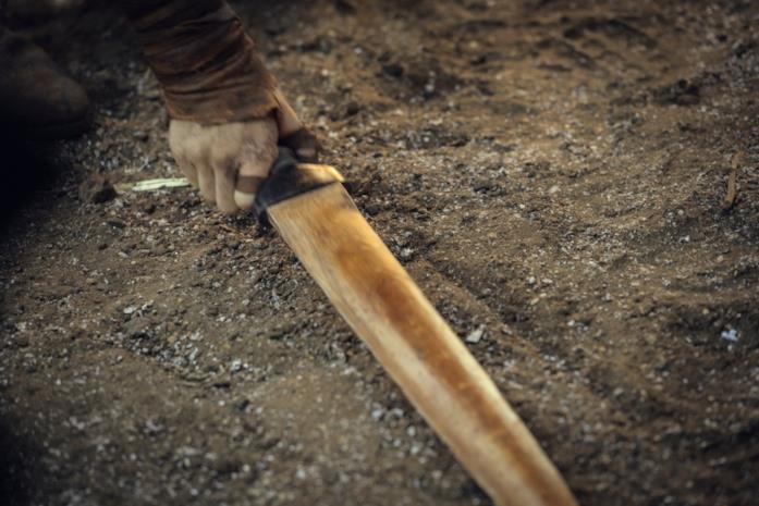 Sguardo ravvicinato alla spada di Ciri nella stagione 2