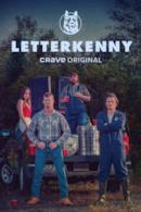 Poster Letterkenny