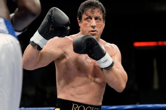 Un'immagine di Rocky