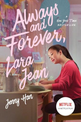 Il terzo capitolo della saga di Jenny Han