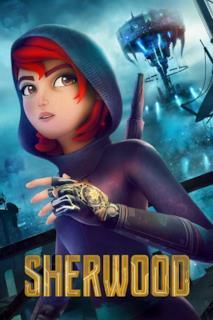 Poster Sherwood