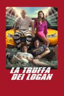 Poster La truffa dei Logan