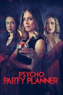 Poster Psycho Party Planner