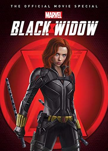 Black Widow Official Movie Special