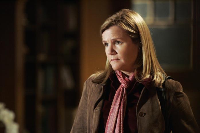 Susan Grey, la madre di Lexie