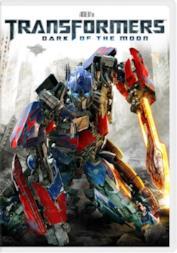 Transformers: The Dark Of The Moon [Edizione: Stati Uniti]