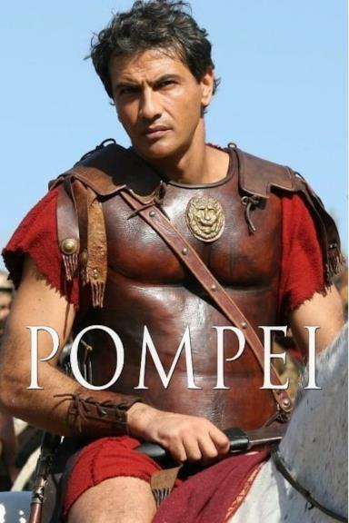 Poster Pompei