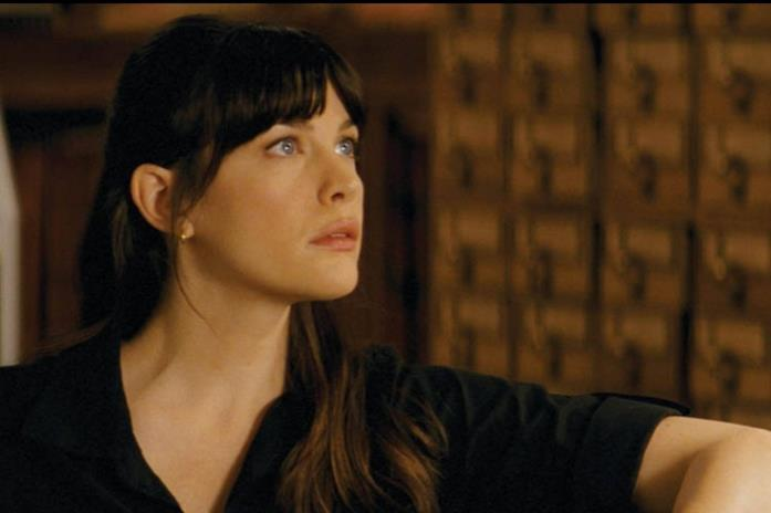 Betty Ross interpretata da Liv Tyler