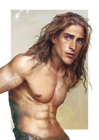 Dal cartoon Disney al mondo reale: Tarzan