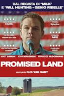 Poster Promised Land
