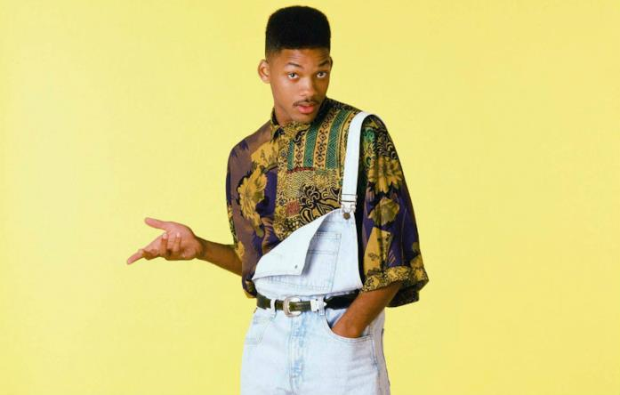 Willy, interpretato da Will Smith