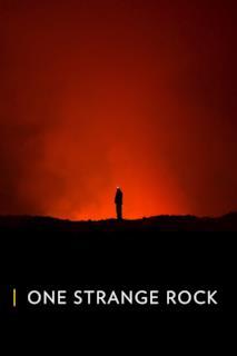 Poster One Strange Rock: Pianeta terra