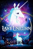 Poster L'ultimo unicorno