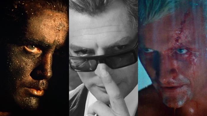 Martin Sheen, Marcello Mastroianni e Rutger Hauer nella Top 20 migliori pellicole