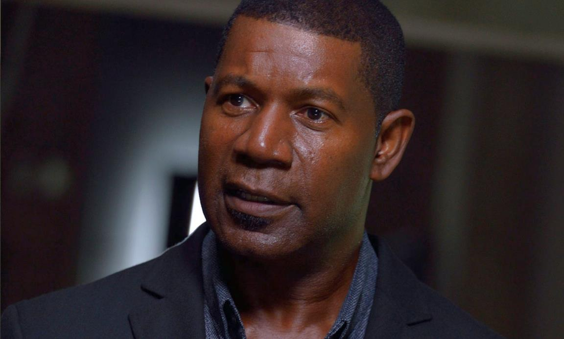 Dennis Haysbert in 24