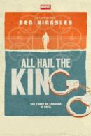 Poster Marvel One-Shot: All Hail the King