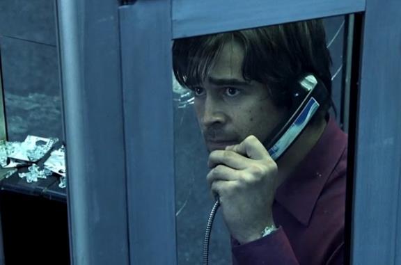 In linea con l'assassino: trama e spiegazione del finale del film con Colin Farrell