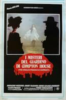 Poster I misteri del giardino di Compton House