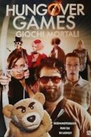 Poster Hungover Games - Giochi Mortali