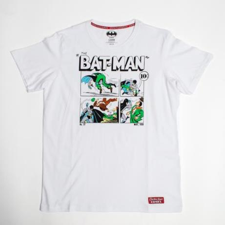 Detective Comics #27 Panel T-Shirt