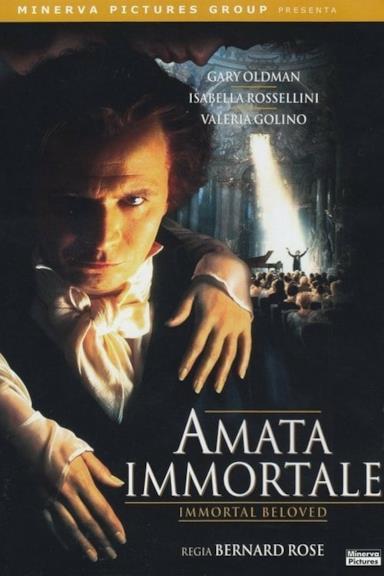 Poster Amata immortale